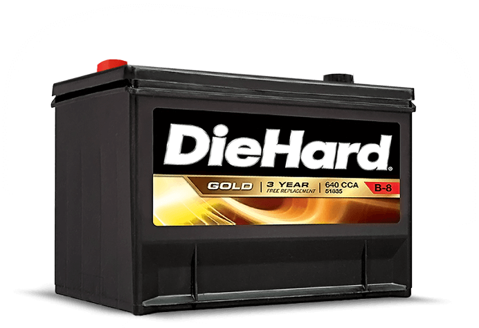 Image result for diehard battery