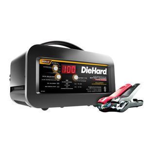 DieHard 80A Eng Battery Charger,No 71326,  Schumacher Electric