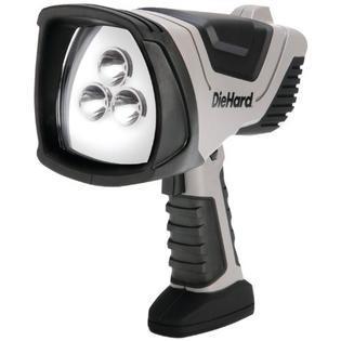 DieHard 500 Lumens LED Spot Light
